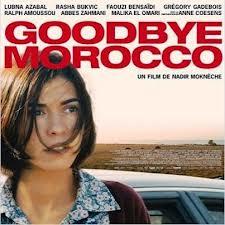 image film Morocco