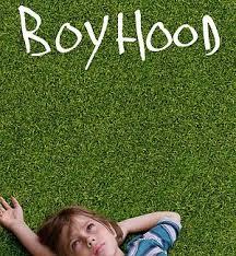Boyhood affiche 2