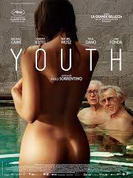 Photo affiche Youth