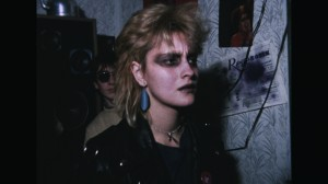 Punk Törjék Tünde